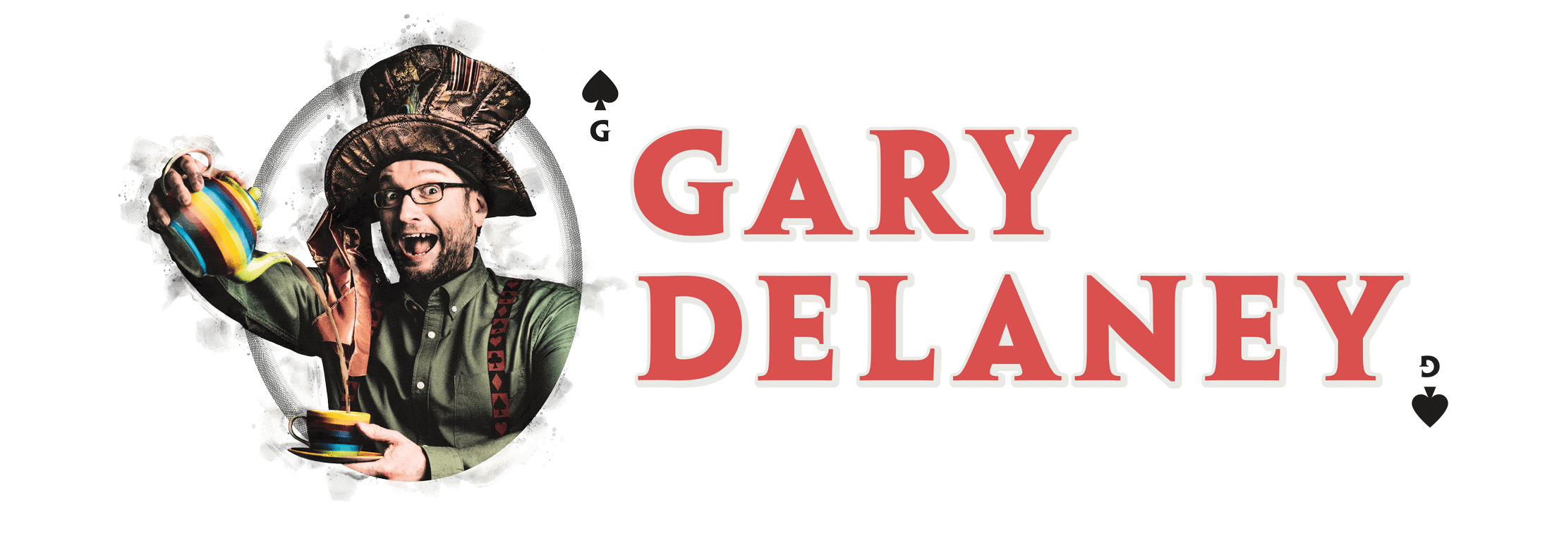 Gary Delaney - Stand Up Comedian