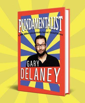 pundamentalist gary delaney